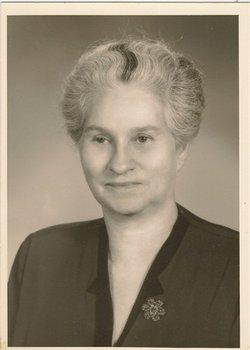 Edith Louise <i>Blair</i> Campbell