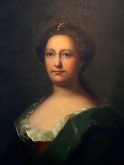 Deborah <i>Read</i> Franklin