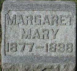 Margaret Mary Maggie Brennan