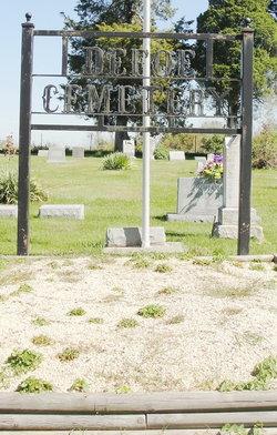 Defoe Cemetery