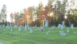 Saint John of the Cross Cemetery