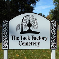 Tack Factory Cemetery