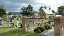 Albion Park Anglican Cemetery