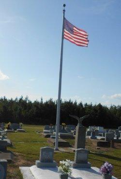 Green Oak Cemetery