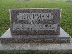 Arthur Truman Thurman