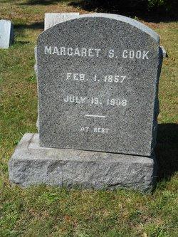 Margaret S. <i>Cook</i> Borden