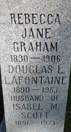 Douglas Leo Lafontaine