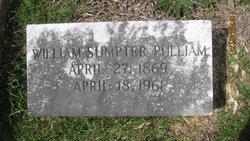 William Sumpter Pulliam