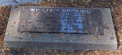 William Hosking