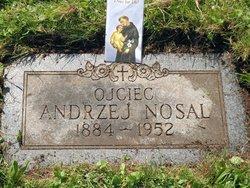 Andrew Nosal