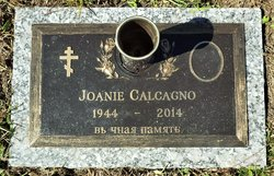 Joan <i>Kosty</i> Calcagno