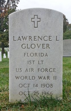 Lawerence L. Glover