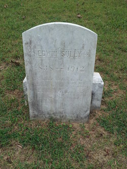 Pvt Edwin Sully