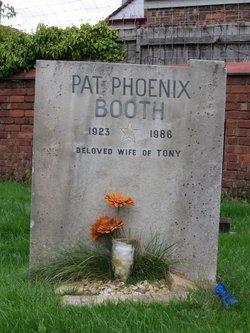 Patricia Phoenix