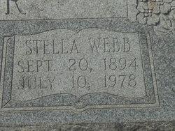 Stella <i>Webb</i> Minor