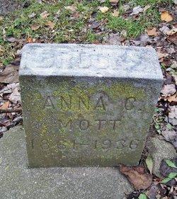 Anna <i>Mott</i> Brooks