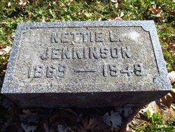 Nettie Jenkinson