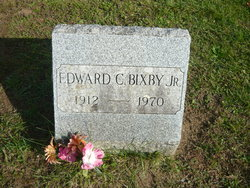 Edward C. Bixby, Jr.