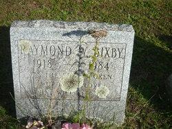 Raymond W. Bixby