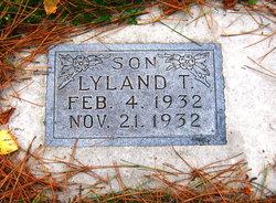 Lyland T. Brown