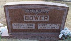 Verne Milton Bower