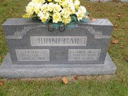 Gladys Arma <i>Griffith</i> Brinegar