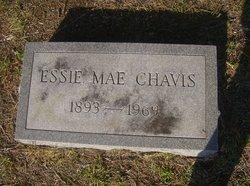 Essie Mae <i>Harley</i> Chavis