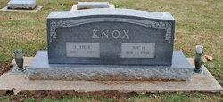 Joe Knox