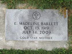 E. Madeline <i>Fisher</i> Barlett