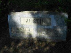 Thomas Malcolm Austin