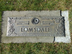 Charles A Lomsdale