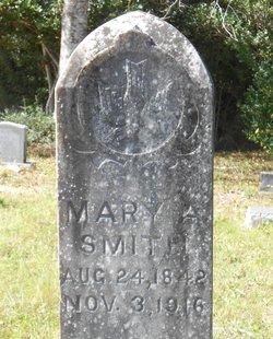 Mary A. LANDRUN Johnson