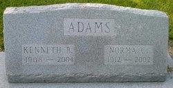 Kenneth Bryan Adams