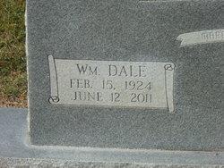 William Dale Minor