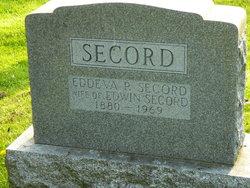 Eddeva R Secord