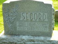 Mabel Luella <i>Stewart</i> Secord