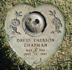 David Emerson Chapman
