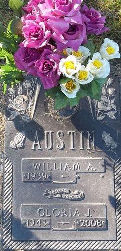 Gloria Ann Jean <i>Lown</i> Austin