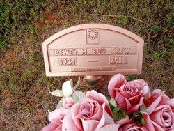 Dewey Mitchell Bud Crew
