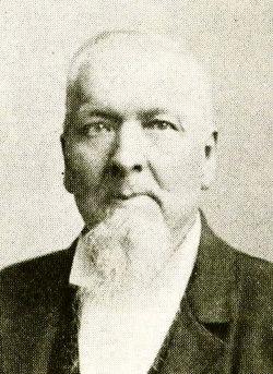Andrew Jackson Bortz
