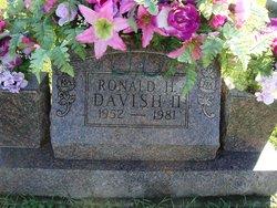 Ronald Ron Davish