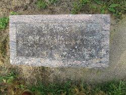 Augusta Krause Baxter