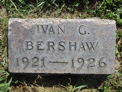 Ivan G. Bershaw