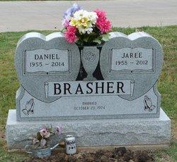 Chyrel Jaree <i>Archibald</i> Brasher