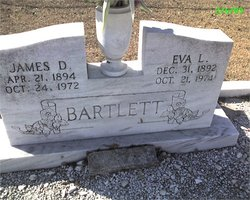 James Dow Bartlett