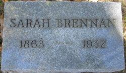 Sarah J <i>Seel</i> Brennan