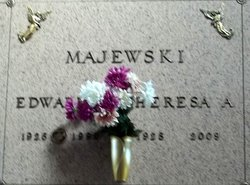 Theresa A. <i>Nowaczyk</i> Majewski