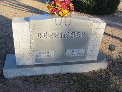 Ruth Berringer