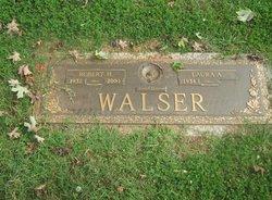 Robert Hansel Walser