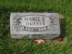 Maria E. Maime Dueker